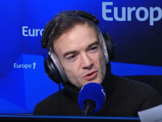 """Pour Jonathan Lambert, la série """"Faites des gosses"""" est plus """"sociétale"""" qu'humoristique"""