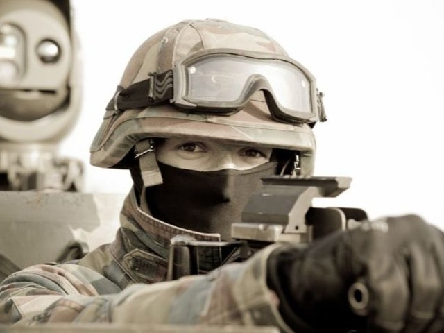 Armée belge en pénurie: 40% des soldats partent à la retraite d'ici 2024