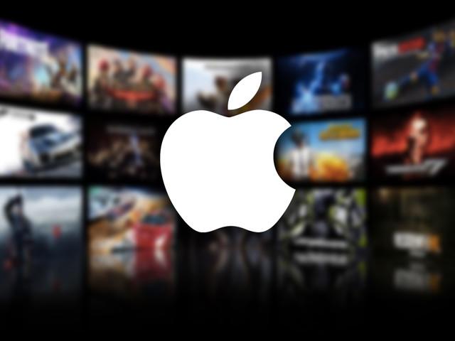 Apple voudrait lancer un Netflix du jeu vidéo
