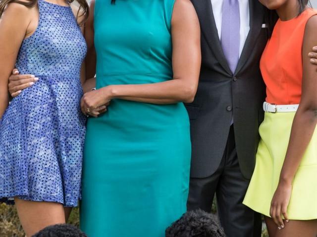 Barack Obama : Sa surprise (très) romantique pour l'anniversaire de Michelle
