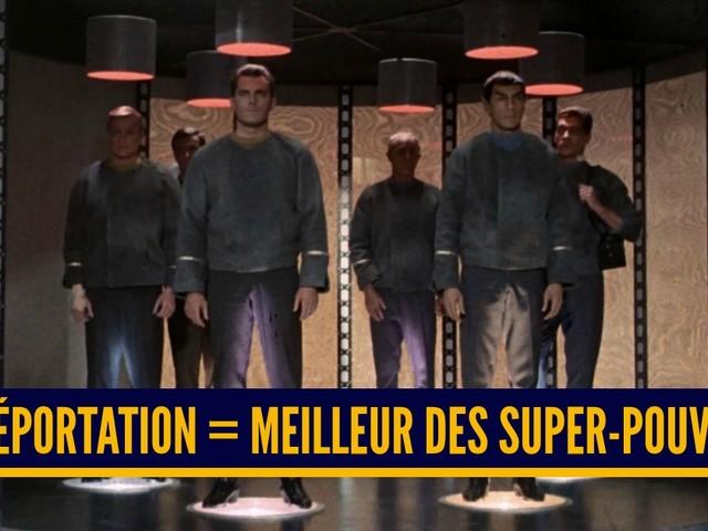 Top 10 des super-pouvoirs que les Français ont le plus envie d'avoir