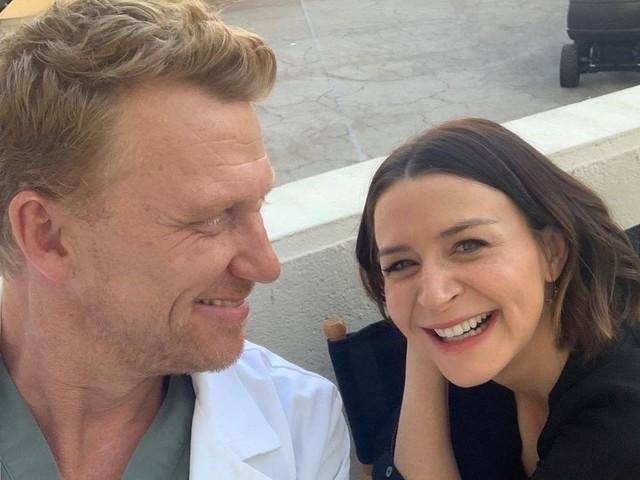 Grey's Anatomy saison 16 : Amélia va-t-elle révéler son secret à Owen?
