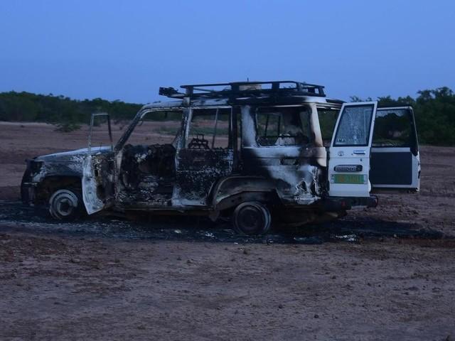 Niger: le groupe Etat Islamique revendique l'attaque de Kouré