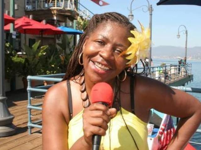 Une chanteuse jazz nommée Rouyn Noranda... s'en vient chanter à Rouyn-Noranda!