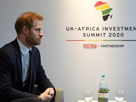 Le prince Harry part pour retrouver Meghan au Canada (médias)