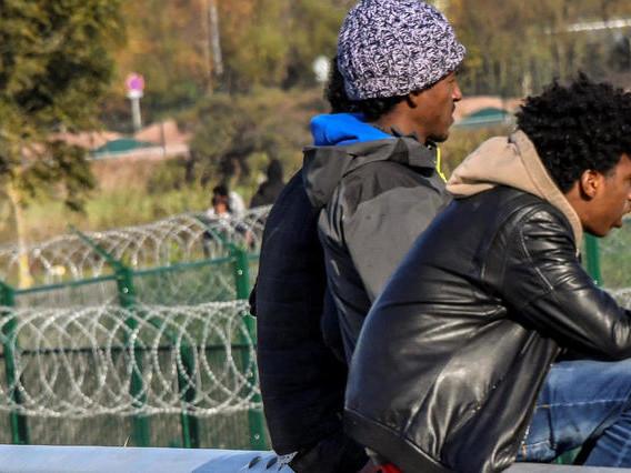 Migrants: Macron à Calais, pour «tenir un discours de vérité»