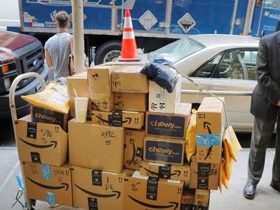 E-commerce: l'illusion environnementale