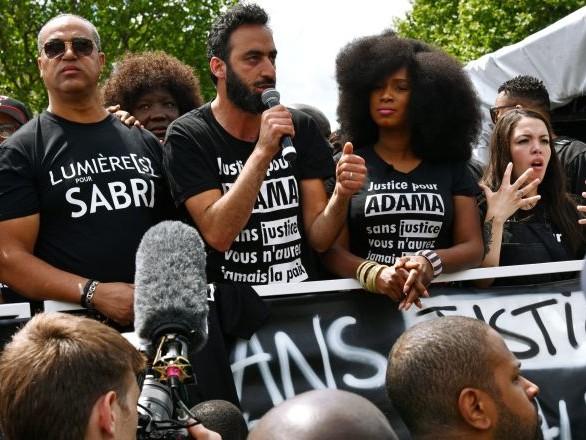 L'avocat de la famille d'Adama Traoré se plaint désormais de «violences judiciaires»