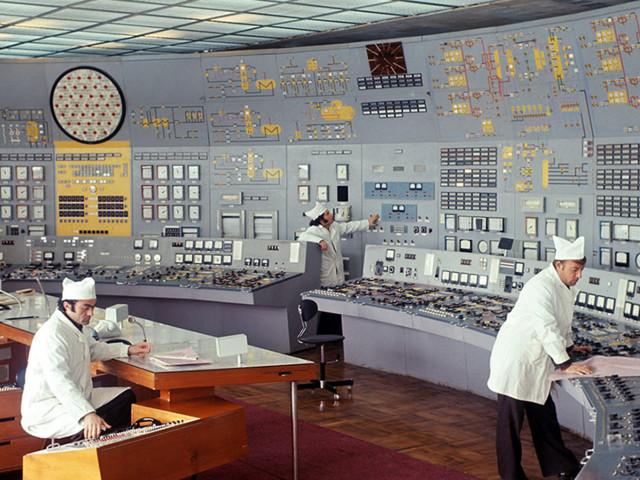 [Zone 42] Découvrez ces salles de contrôle totalement rétro datant de l'époque de l'Union soviétique !