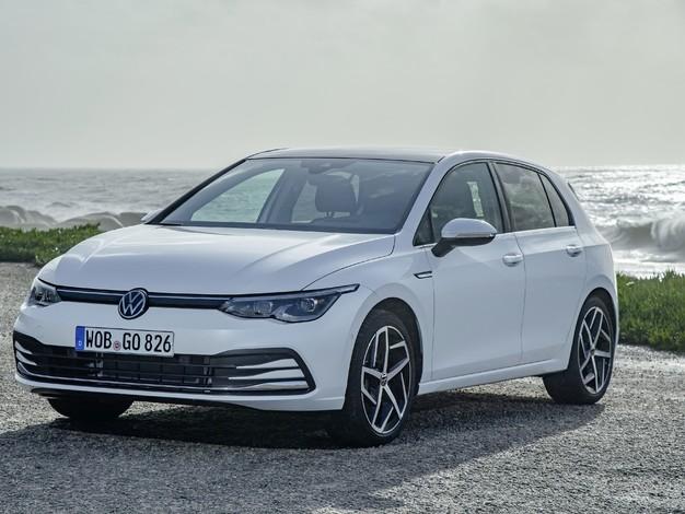 Essai – Volkswagen Golf VIII (2020): digitalement vôtre