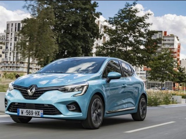Renault Clio E Tech: l'anti Toyota Yaris hybride