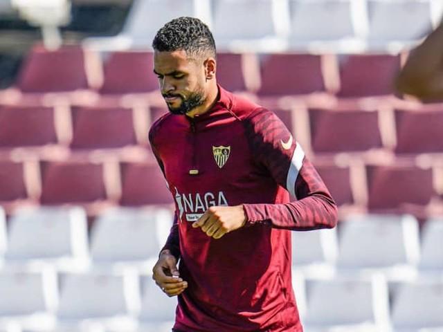 FC Séville : retour aux entraînements pour En-Nesyri