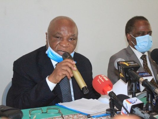 «Gbagbo sera en Côte d'Ivoire à la mi-mars de cette année » (Assoa Adou)