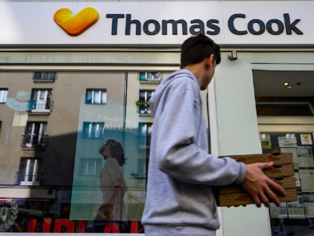 Faillite du voyagiste Thomas Cook : face au numérique, le syndrome Nokia ou Kodak