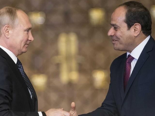 Sommet de Sotchi: les pays africains sur lesquels s'appuie la stratégie russe