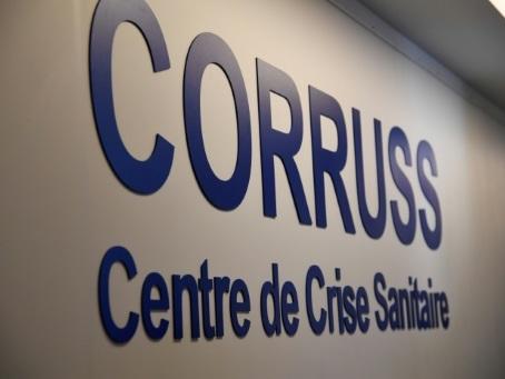 Coronavirus: la mobilisation s'amplifie face à la menace
