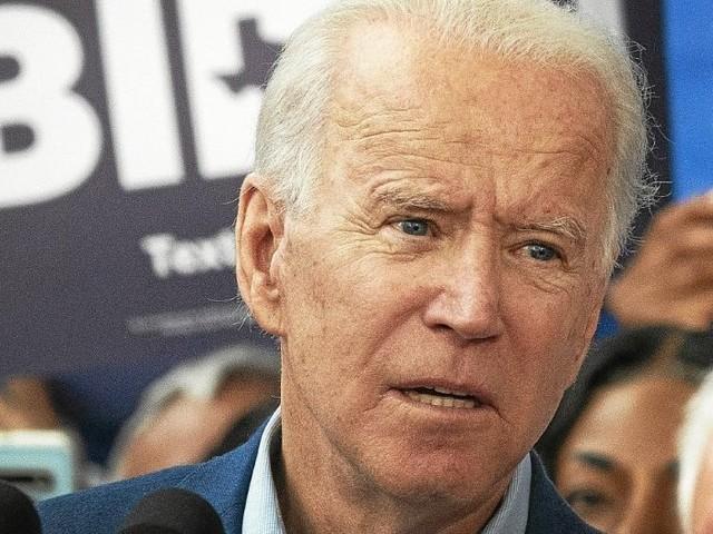 Les bonnes nouvelles s'enchaînent pour Biden avant le «Super Tuesday»