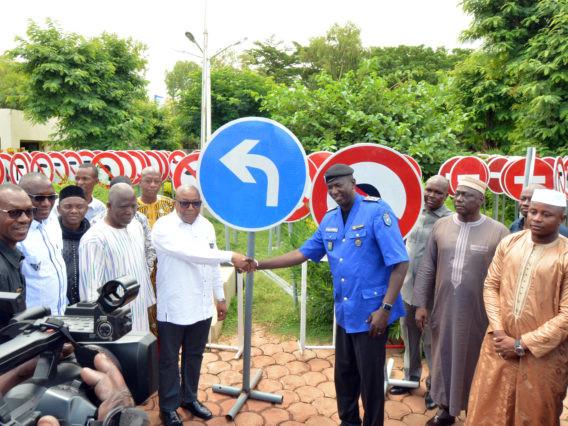 La circulation alternée: Pour désengorger Bamako