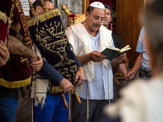 Maroc: l'exception juive du monde musulman