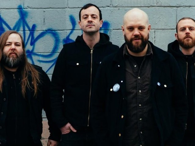 Surprise, Cancer Bats sort son nouvel album aujourd'hui !