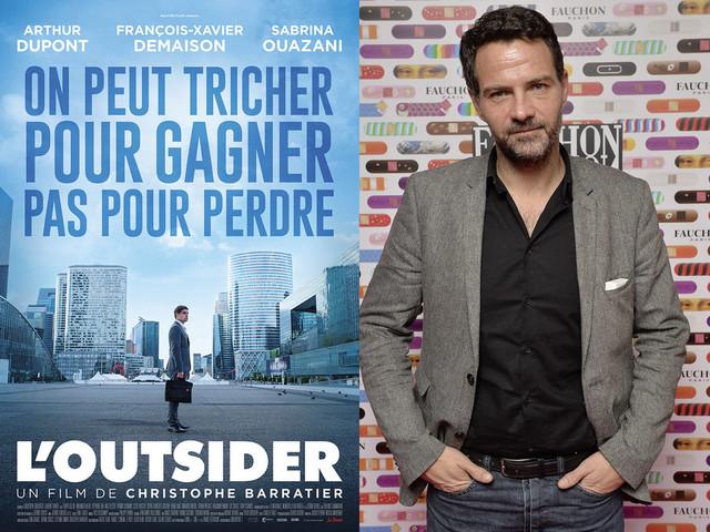 L'outsider : quelles étaient les exigences du vrai Jérôme Kerviel concernant ce film ?
