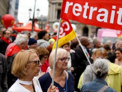 Retraites : une majorité de Français pour la grève du 5 décembre