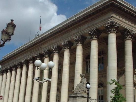 La Bourse de Paris cajolée par des propos positifs (+1,79%)
