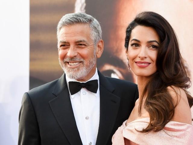 C'est officiel, George Clooney et sa femme Amal viennent de s'offrir une somptueuse demeure en Provence