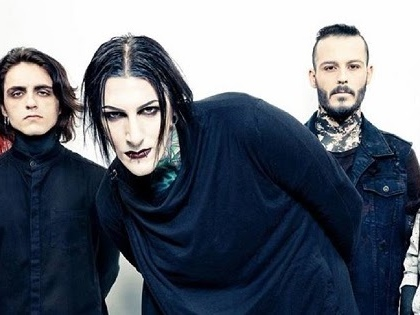 Interview : Motionless In White