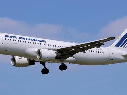 Promo Air France : billets d'avion à partir de 40€ pour voyager jusqu'en mars 2020