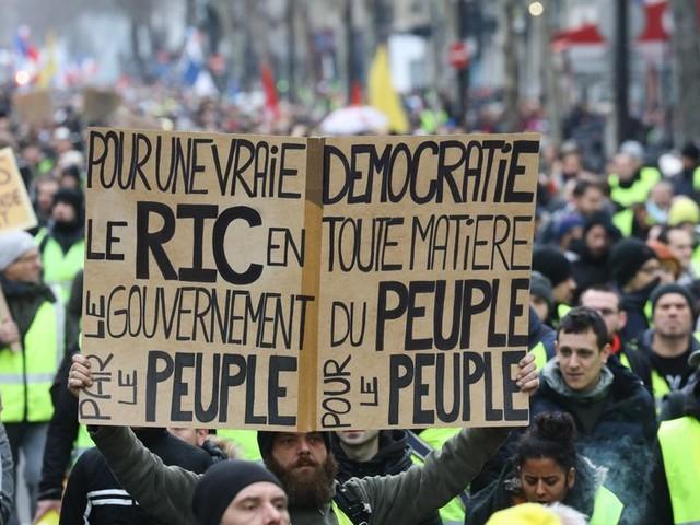 La démocratie est-elle un marché comme les autres ?