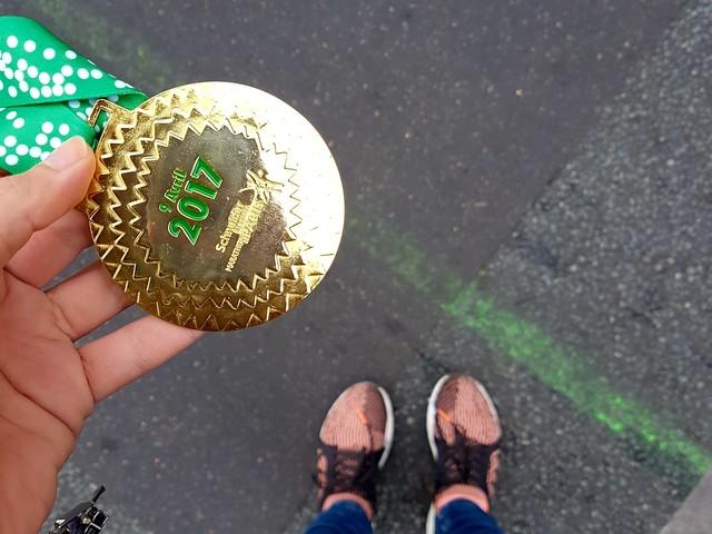 Girl Power : 10 bonnes raisons de devenir marathonienne