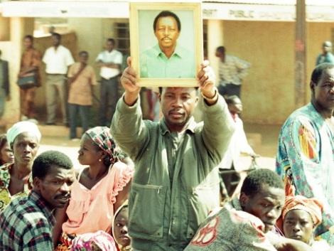 Le Burkina Faso demande