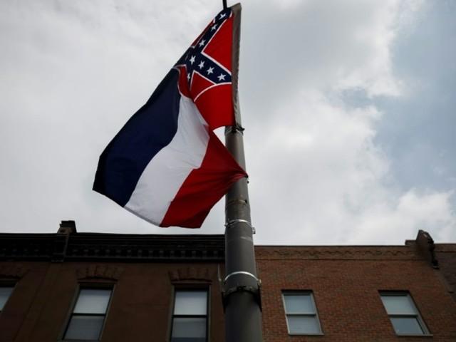 USA: le Mississippi prêt à retirer l'emblème confédéré de son drapeau