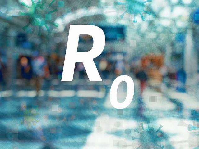 R0Covid-19France: évolution, quel taux aujourd'hui?