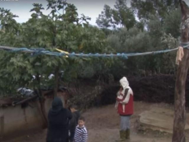 Des gourbis pour abri, la misère et le froid: À Aïn Draham, rien n'a changé malgré les promesses