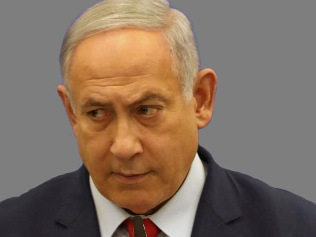 """""""Les Arabes veulent nous détruire"""": Facebook sanctionne la page de Benjamin Netanyahu pour """"discours haineux"""""""