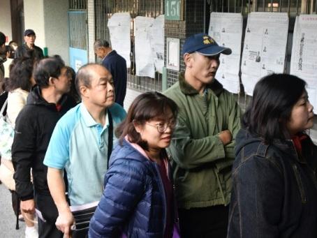 Taïwan: la relation avec Pékin, enjeu clé de la présidentielle
