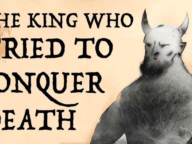 Plongez au cœur de l'épopée de Gilgamesh, le roi qui tenta de vaincre la mort