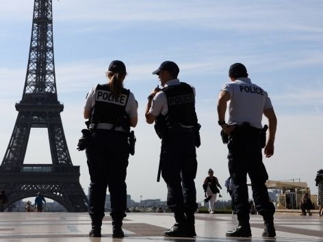 Paris: forte hausse de la délinquance en 2019, explosion des vols à la tire