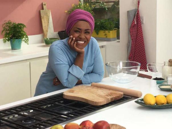 La chef phénomène Nadiya Hussain arrive le 10 octobre sur My Cuisine