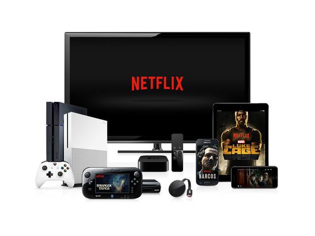 Netflix expérimente un week-end gratuit pour en faire un événement