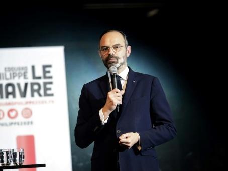 Municipales: au Havre, Edouard Philippe tente de passer sous les radars nationaux