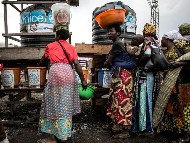Epidémie d'Ebola en RDC: la course aux vaccins bat son plein, l'épidémie marque le pas