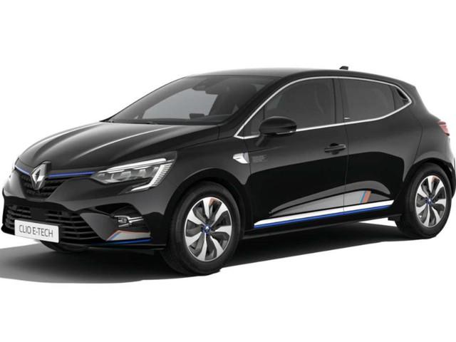 Renault Clio hybride E-Tech: les prix de la Première Edition