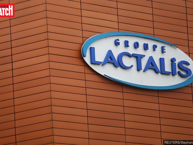 Lactalis : un cas avéré de salmonellose en Espagne, un soupçonné en Grèce