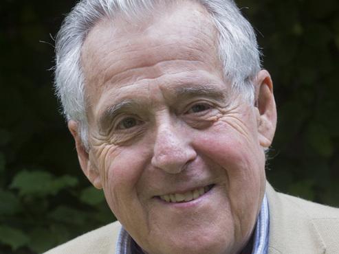 Christian Millau, le cofondateur du Gault et Millau, est décédé