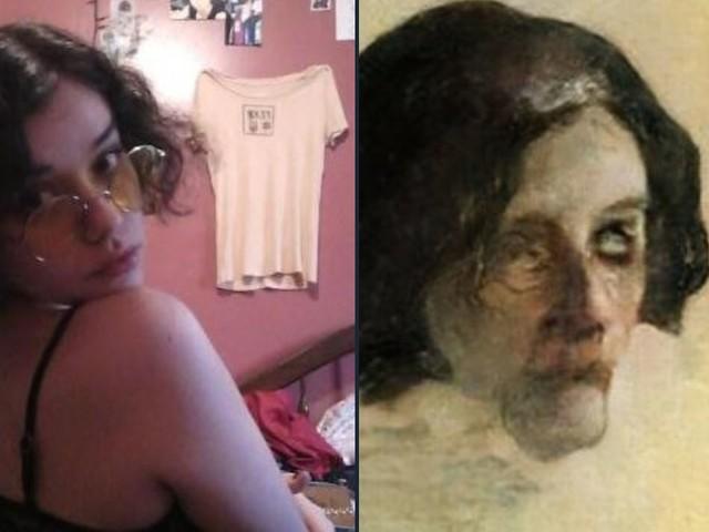 [Zone 42] Cette application qui transforme votre visage en tableau de la Renaissance ne donne pas toujours des résultats convaincants