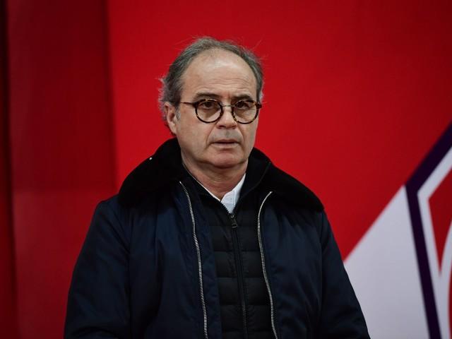 LOSC : Campos dans les petits papiers d'un énorme club de Premier League