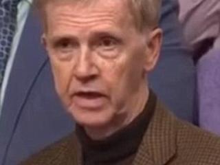 """L'ex-ambassadeur UK en Syrie donne une leçon de diplomatie : """"Les dirigeants ont perdu pied avec la réalité sur la Syrie !"""""""